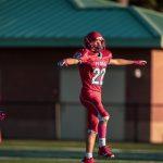 Photos: B-Team Football vs Lakewood – 10/10/19
