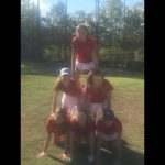 Girls Golf Drops Final Regular Season Match to Chapin 187-205