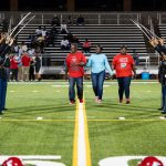 Photos: Senior Night - Football, Cheer, Band, JROTC – 10/25/19
