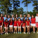Girls Golf Takes The Bronze at the South Carolina State Championship!