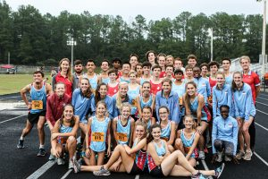 Photos: Cross Country Region Meet – 10/30/19