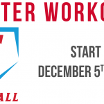 Baseball Winter Workouts