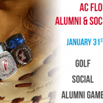 2020 Baseball Alumni Weekend – Golf, Social, and Alumni Game