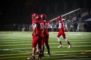Photos: Varsity Football vs Ridge View – 11/15/19