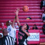 Photos: Varsity Girls Basketball vs Hartsville – 12/10/19