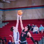 Photos: Varsity Boys Basketball vs Hartsville – 12/10/19