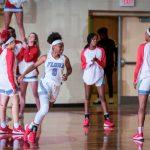 Photos: Varsity Girls Basketball vs Hammond – 12/11/19