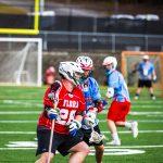 Photos: Boys Lacrosse Alumni Game – 1/4/20