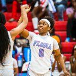 Photos: Varsity Girls Basketball vs Crestwood – 1/14/20