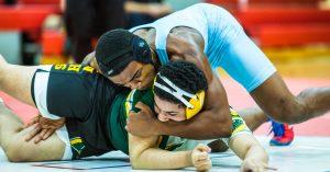 Photos: Wrestling vs Spring Valley (Senior Night) – 1/16/20