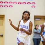 Photos: Varsity Girls Basketball vs Lower Richland – 1/24/20