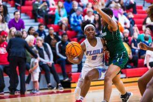 Photos: Varsity Girls Basketball vs Lakewood – 2/4/20