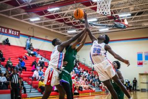 Photos: Varsity Boys Basketball vs Lakewood – 2/4/20