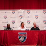 Athletic Signing Day - 2/5/20