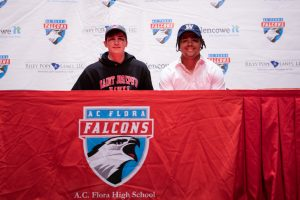 Athletic Signing Day – 2/5/20
