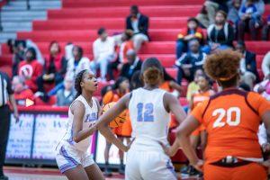 Photos: Varsity Girls Basketball vs OW – 2/7/20