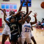 Photos: JV Girls Basketball vs Lower Richland – 2/10/20