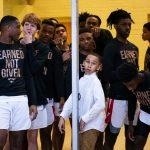 Photos: Varsity Boys Basketball vs Hartsville - Playoffs Rd1 – 2/19/20