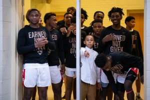 Photos: Varsity Boys Basketball vs Hartsville – Playoffs Rd1 – 2/19/20