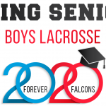 Spring Sports Seniors: Boys Lacrosse – Koutrakos and Lanier