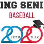Spring Sports Seniors: Baseball