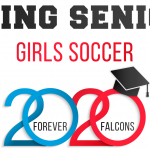 Spring Sports Seniors: Girls Soccer – Cantey and Womack