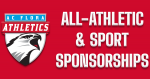 All-Athletic and Individual Sports Sponsorships Available