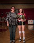 Photos: Varsity Volleyball vs Dreher – Senior Night – 9/22/20