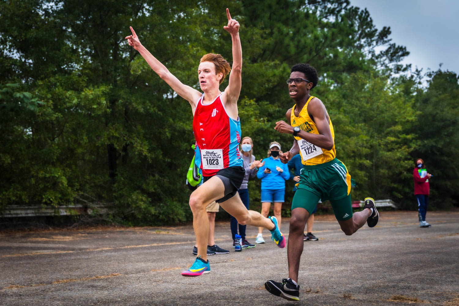 Photos: Cross Country – 9/26/2020