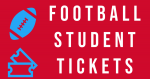 Thursday Night Varsity Football – Student Tickets