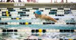 Edwards Named To 2020 USA Swimming Scholastic All America Team