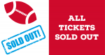 Football Friday – All Tickets Sold Out – Limited Passes Accepted