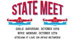 State Swim Meet Saturday and Monday – Stream it Live
