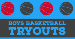 Boys Basketball Tryouts
