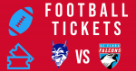 Friday Night Football vs Dreher – Ticket Info