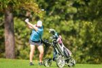 Girls Varsity Golf - 10/12/20