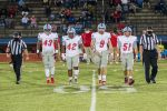 Photos: Varsity Football vs Lugoff-Elgin – 11/6/20