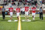 Photos: Varsity Football vs Travelers Rest – 11/13/20