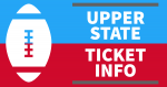 Football Upper State Semi-Final – Ticket Info