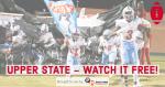 Football Upper State – Stream Free