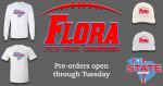 Pre-Order Football State Championship Gear Now!