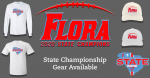 Football State Championship Gear Available