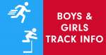 Interested in Boys or Girls Track?