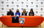 Athletic Signing Day – 2/3/21