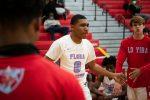Photos: Varsity Boys Basketball vs Easley – 2/22/21
