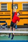 Photos: Varsity Boys Tennis vs Lexington – 3/8/21