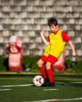 Photos: B-Team Boys Soccer vs Airport – 3/8/21