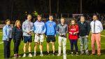 Photos: Ring Ceremony - Swim and Girls Golf – 3/9/21