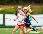 Photos: JV Girls Lacrosse vs Christ Church – 3/15/21
