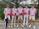 Flora Boys Golf Three For Three In Major Tournaments, Win Bishop England Match Play